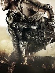 CoD: Advanced Warfare - Supremacy
