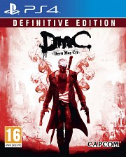 DMC: Definitive Edition PS4