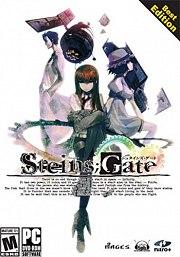 Carátula de Steins;Gate - PC