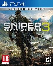 Sniper Ghost Warrior 3 Para Ps4 3djuegos