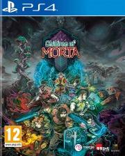 Carátula de Children of Morta - PS4