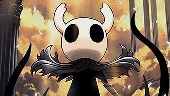 Hollow Knight estrena gratis su último DLC