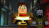 Minecraft Story Mode: Episodio 8: A Journey's End?