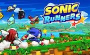 Carátula de Sonic Runners - iOS