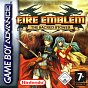 Fire Emblem: The Sacred Stones GBA