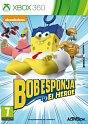 Bob Esponja El Héroe