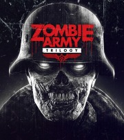Carátula de Zombie Army Trilogy - Nintendo Switch