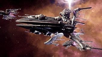 Video Battlefleet Gothic: Armada, Eldar Trailer