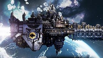 Video Battlefleet Gothic: Armada, Space Marines Trailer