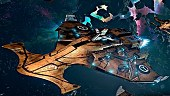 Battlefleet Gothic Armada: Imperio Tau