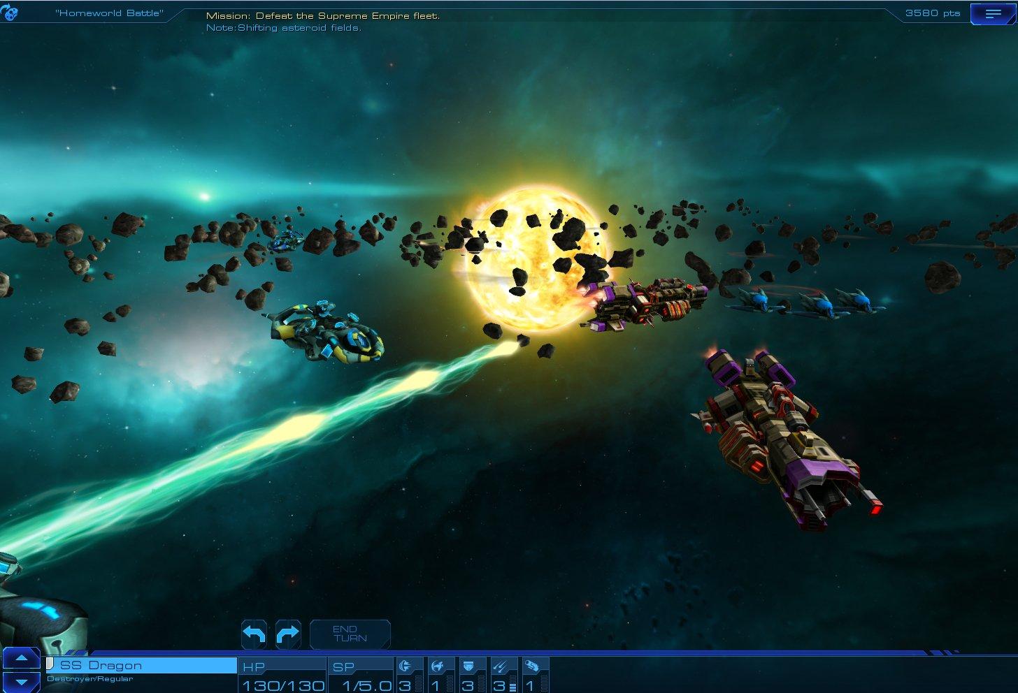 Sid Meier?s Starships