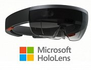 Microsoft HoloLens Xbox One