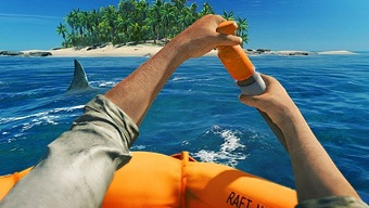 Stranded Deep fija en octubre su lanzamiento en PC y consolas