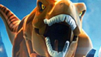 LEGO Jurassic World: Dinosaurios y Lego encajan muy bien