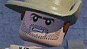 LEGO Jurassic World: Primer Tráiler