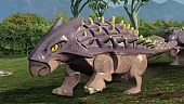LEGO Jurassic World: Tour VIP por el Parque