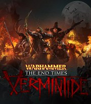 Carátula de Warhammer: The End Times - Vermintide - PC