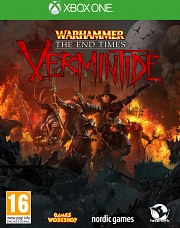 Warhammer: The End Times - Vermintide Xbox One