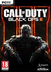 Carátula de Call of Duty: Black Ops 3 - PC