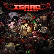 The Binding of Isaac: Rebirth - Afterbirth