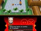 Pantalla Dragon Ball Z: Extreme Butoden
