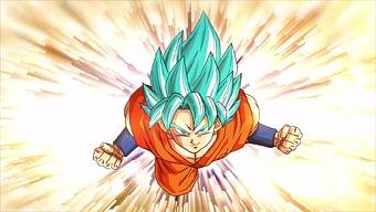 Video Dragon Ball Z: Extreme Butoden, Dragon Ball Z Extreme Butoden: Tráiler de Lanzamiento