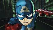 Marvel Mighty Heroes: Tráiler de Lanzamiento