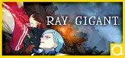 Carátula de Ray Gigant - PC