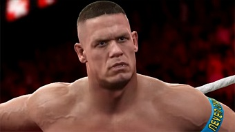 Video WWE 2K16, Nuevos Movimientos (DLC)