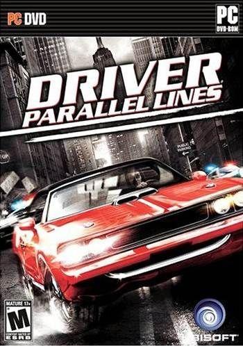 driver parallel lines pc descargar