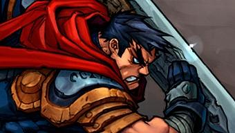 El notable Battle Chasers: Nightwar se adaptará a móviles