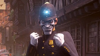 We Happy Few: Tráiler Gameplay