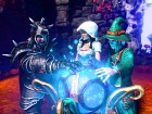 Imagen Trine 3: The Artifacts of Power