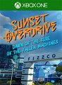 Sunset Overdrive Fallen Machines