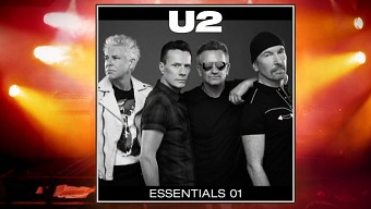 Video Rock Band 4, U2 Essentials 01