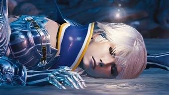 Video Mobius Final Fantasy, Mobius Final Fantasy: Tráiler de Anuncio