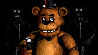 Five Nights at Freddy's se lanzará en PS4, Xbox One, Switch y móviles