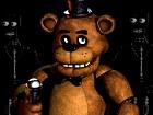 Pantalla Five Nights at Freddy's