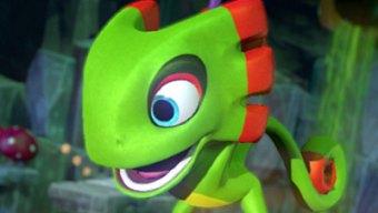 Yooka-Laylee: El auténtico heredero de Banjo-Kazooie