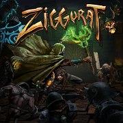 Carátula de Ziggurat - PS4