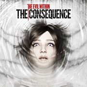 Carátula de The Evil Within: The Consequence - Xbox One