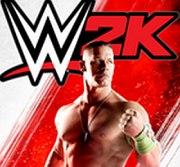 Carátula de WWE 2K - iOS