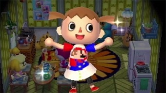 Video Animal Crossing: Happy Home Designer, Tráiler de Lanzamiento