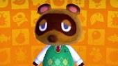 Animal Crossing Happy Home Designer: Te presentamos a Tom Nook