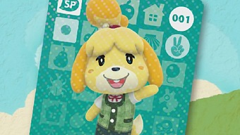 Video Animal Crossing: Happy Home Designer, Canela