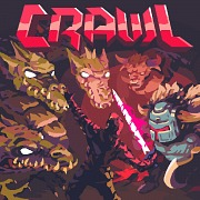Crawl Nintendo Switch