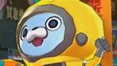 Video Yokai Watch 3 - Yokai Watch 3: Tráiler de Anuncio Japonés