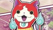 Yo-Kai Watch 3 se presenta a fondo a este tráiler