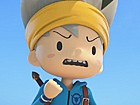 The Snack World