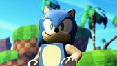 LEGO Dimensions: Tráiler de Sonic